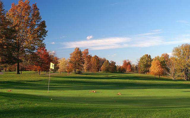 golfround