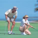 女性におすすめ、夏ゴルフのお役立ちおしゃれアイテム! —帽子編—