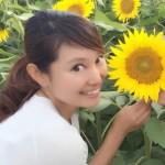 ゴルフ美人インタビュー Vol.4・金田久絵さん