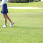 ゴルフの必須アイテム!ゴルフシューズの重要性と選び方
