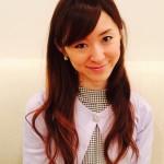 ゴルフ美人インタビューVol.13 谷内えみさん