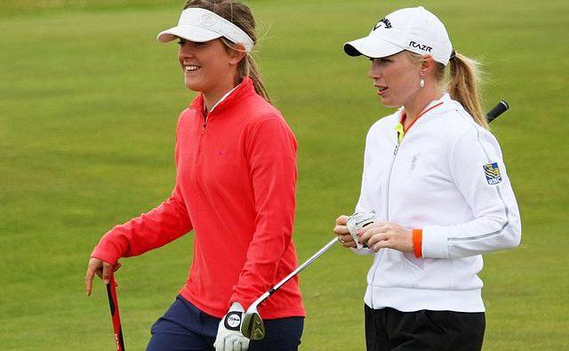 Women's-golf