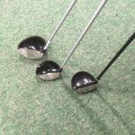 ゴルフクラブの修理方法で大切な3つのポイント