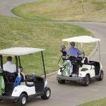 ここまで来た!進化するゴルフカートとカートの種類・注意点